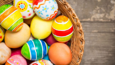 Почему праздник Пасха так называется