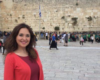 Кто построил Стену Плача в Иерусалиме
