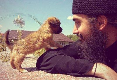 почему собаке нельзя в церковь