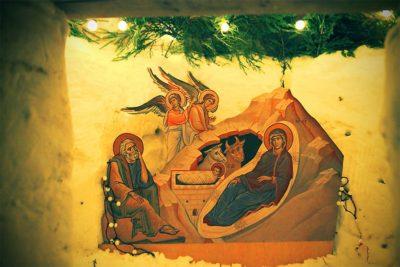 что такое рождество христово