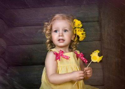 Что означает имя Алиса для ребенка