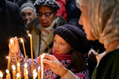 Кто еще празднует Рождество 7 января