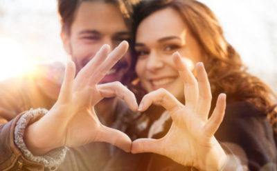 что такое влюбленность и любовь