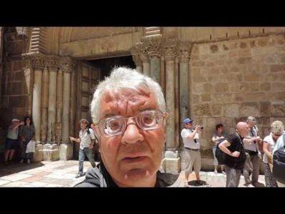 Сколько лет старому Иерусалиму