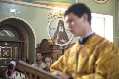 Где находятся мощи святого Спиридона