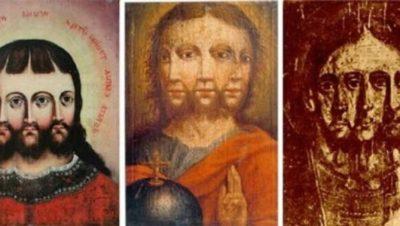 Где хранится икона Святая Троица