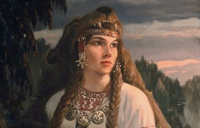 Почему славянская мифология называется языческой