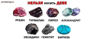 Какой камень подходит к имени Катя