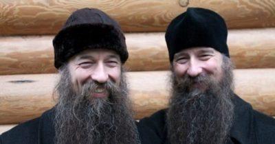 Кто такие священники и монахи