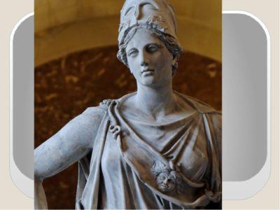 Как звали греческих богов