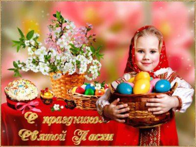 В чем смысл праздника Пасхи