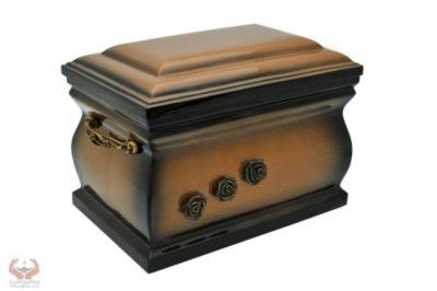 Можно ли хранить урну с прахом умершего дома