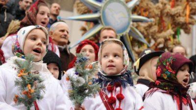 В каком году стали отмечать Рождество 7 января