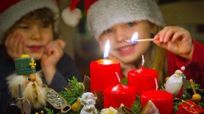 Чей день рождения отмечается в Рождество