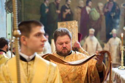 Кто построил Благовещенский собор в Кремле
