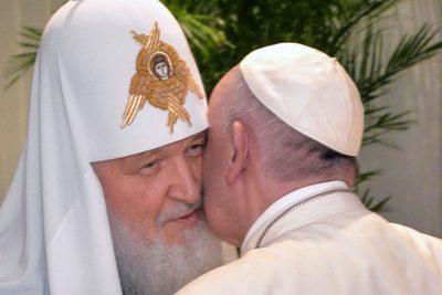 кто такие католики и православные отличия