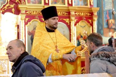 В каком году горел Троицкий собор