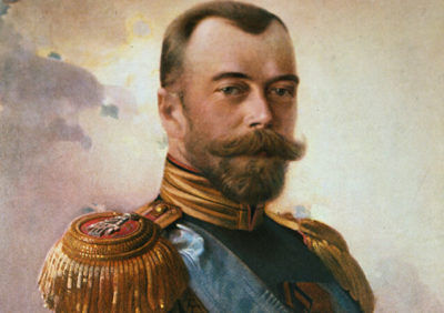 Кто был по национальности царь Николай 2