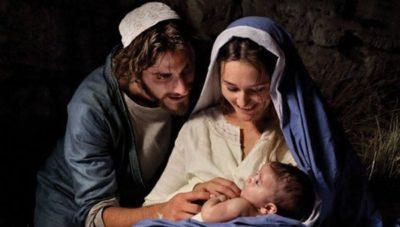 Когда день рождения Христа