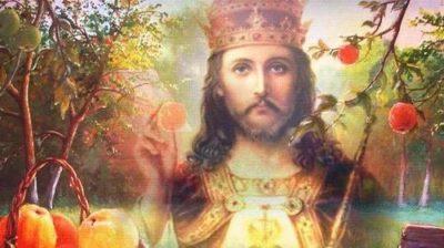 Какого числа Яблочный Спас в девятнадцатом году