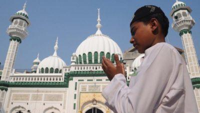 Какая мечеть является первой в исламе