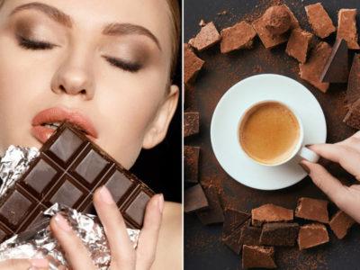 Можно ли есть черный шоколад во время поста