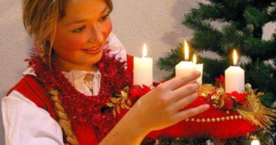 Какого числа можно поздравлять с Рождеством