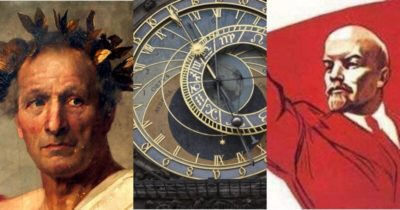 старый и новый стиль календаря как считать