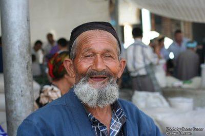 Какая религия у узбеков