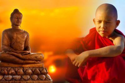 Почему Буддизм не является религией
