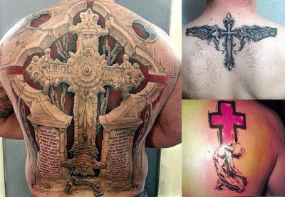 Что означает количество куполов на татуировке