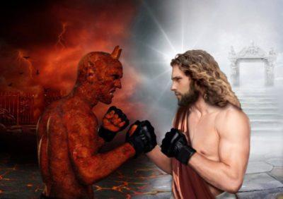 Кто самый сильный бог
