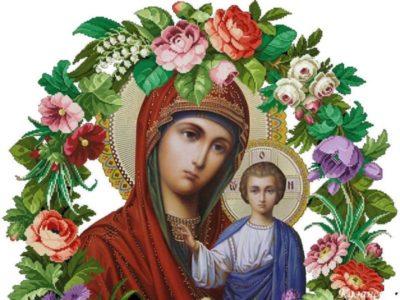 праздник какой иконы сегодня