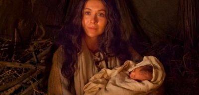 Сколько лет было Марии Когда она родила Христа
