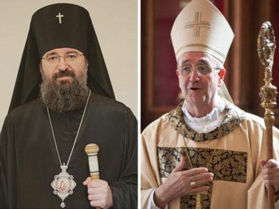 Что древнее православие или католицизм
