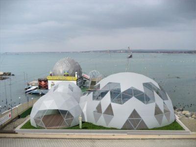 Что такое купол в архитектуре