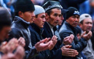 Какое количество мусульман в мире