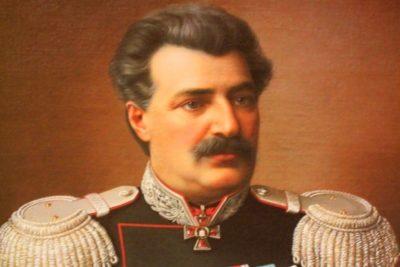 кто такой николай михайлович пржевальский