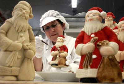 Что пекут на Рождество в Германии