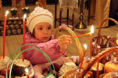 Когда Пасха у православных христиан